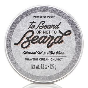 Gender Neutral Shaving Bar from Perfectly Posh